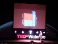 Dr. Alison Lister, CERN presents the standard model of particle physics at TEDxWaterloo 2013