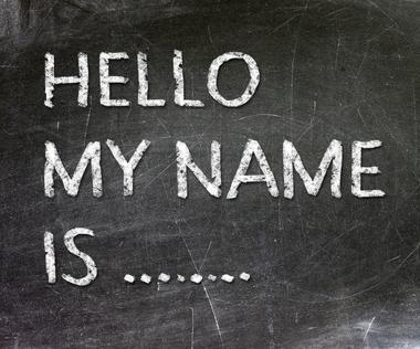 My name, poetry by Roshan Grossman