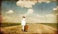 """""""Broken road"""", poetry by Roshan James, Kitchener Waterloo, Ontario, Canada"""