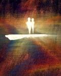 """On the exhale"" poetry by Roshan James, Kitchener Waterloo, Ontario"